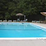 villas in Nassau swimming pool
